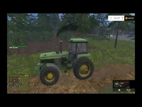 John Deere Pack by Alali
