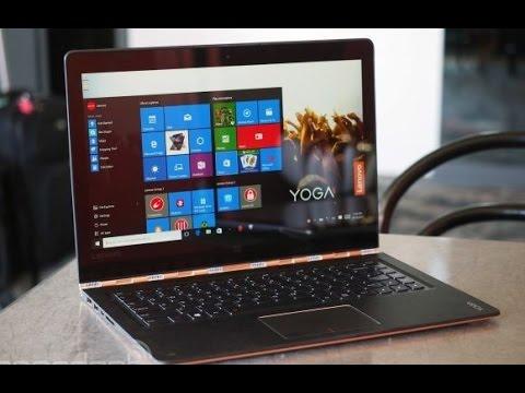 , title : 'Lenovo Yoga 900 Laptop hands on'