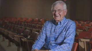 Our location has always shaped the NNU experience—the mountains, the rivers, the spirit of the Northwest. In the fourth installment of our Continue the Story video series, alumnus and faculty emeritus Dennis Cartwright shares the impact field experience had on his life.Website  https://www.nnu.eduFacebook  https://www.facebook.com/northwestnazareneTwitter  https://twitter.com/nwnazareneInstagram  https://instagram.com/nwnazarene/