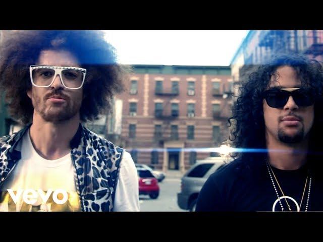 LMFAO - Party Rock Anthem ft. Lauren Bennett, GoonRock