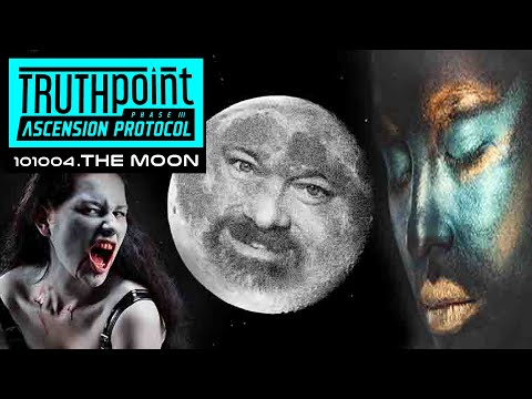 TRUTHPOINT PHASE III : ASCENSION PROTOCOL | 101004.THE MOON | Adult Swim
