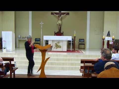 XVII Congresso Arquidiocesano da RCC | 7ª Pregação: Chamados a Intimidade com Deus - Luciana Neves