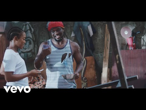 Rudeboy - Reason With Me [Official Video]