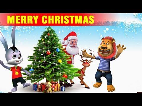 Nhạc Thiếu Nhi - Nhạc Giáng Sinh Thiếu Nhi 2019 | Liên Khúc Nhạc Thiếu Nhi Mừng Giáng Sinh Noel 2019 - Thời lượng: 49 phút.