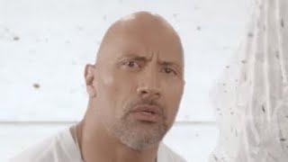 ロック様がキレた!? ジュマンジファミリー分裂の危機/映画『ジュマンジ/ウェルカム・トゥ・ジャングル』特別映像