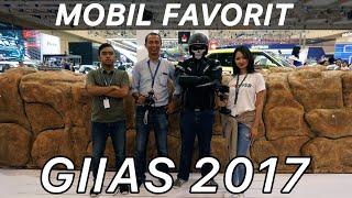Video MOBIL FAVORIT DI GIIAS 2017 | VLOG #9 (Feat: Motomobi, Jovial, Diandra, Luthfi Aziz) MP3, 3GP, MP4, WEBM, AVI, FLV Agustus 2017
