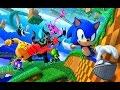 Sonic  Le monde perdu  Film  entier  fr waptubes