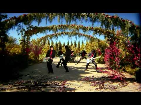 Alesana - Ambrosia (HD 720p)