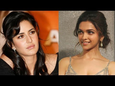 Deepika Padukone Wants To Be Friends With Katrina