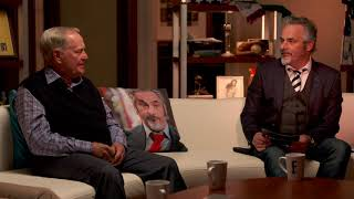 Feherty: Jack Nicklaus Talks about His Wife Barbara | Golf Channel