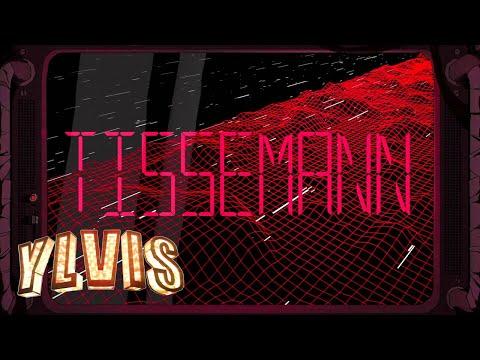 Ylvis - Ytterst på tissen lyrics