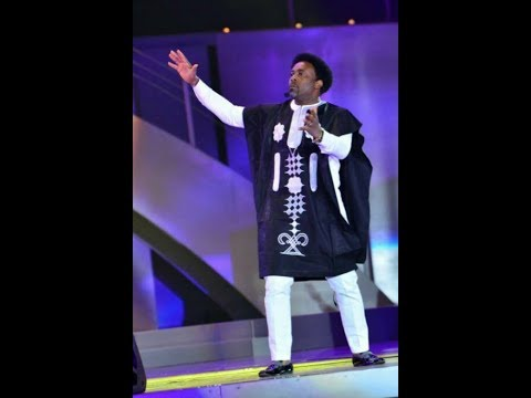 Samsong's iFlourish at South Africa LoveWorld Festival of Music & Arts