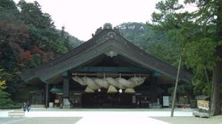 Shimane Japan  city photos : Izumo Taisha Grand Shrine (出雲大社), Izumo City, Shimane Prefecture, Japan