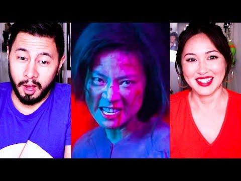 FURIE | Veronica Ngo | Trailer Reaction!
