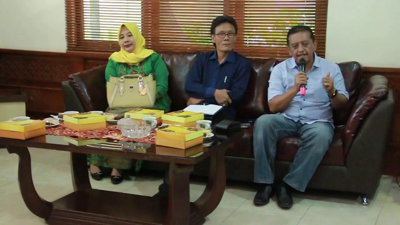 Kamis 20 April 2017 Kunjungan Kerja DPRD Kabupaten Gunung Mas & Banjarnegara