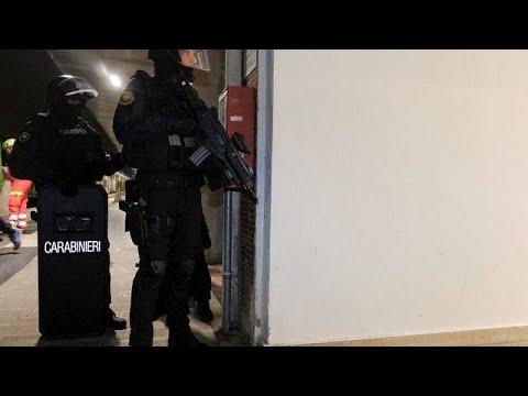 Μεγάλη επιχείρηση της ιταλικής και της γερμανικής αστυνομίας κατά της μαφίας