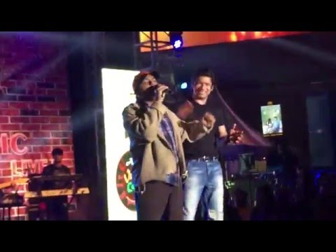 Video Shaan LIVE - Bangalore - Chand Sifarish - With Aditya download in MP3, 3GP, MP4, WEBM, AVI, FLV January 2017