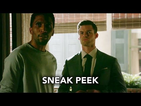 "[THE ORIGINALS] CLIP #1 – 4X06 ""BAG OF COBRAS"""