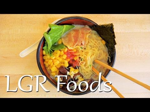 Noodles №2 - Tonkotsu Pork Ramen Dinner