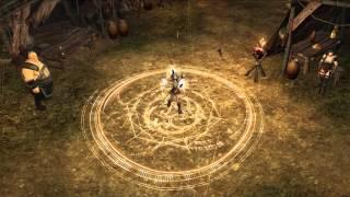 Видео к игре Guardians of Ember из публикации: Embergarde - Тайваньская Action/MMO вошла в стадию альфа-тестирования