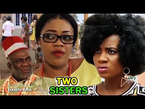 The Two Sisters 1&2 - 2018 Latest Nigerian Nollywood Movie ll African Trending Movie