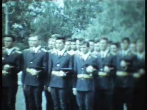 Pan Vok Odchodzi [1979]