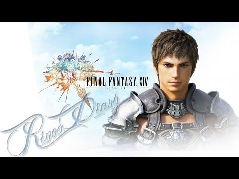 Final Fantasy XIV A REAKM REBORN main mission – END GAME – COIL T2 [HD]