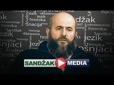 """Predsjednik SPP-a akademik muftija Muamer Zukorlić gostovao na STV u emisiji """"Pretres"""""""