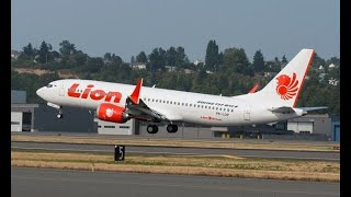Video Pengalaman Pilot Lion Group Terbangkan Boeing 737 Max 8 MP3, 3GP, MP4, WEBM, AVI, FLV Desember 2018