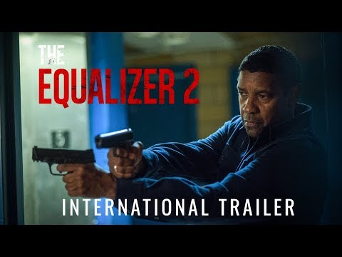 The Equalizer 2 - International Trailer (HD)?>