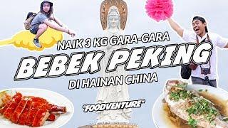 Video PARAH!! Makan Bebek Sampe BOSAN ft. TanboyKun di Hainan Island SanYa China     FOODVENTURE eps.1 MP3, 3GP, MP4, WEBM, AVI, FLV Februari 2018