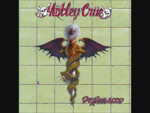 Kickstart My Heart (1989) (Song) by Motley Crue