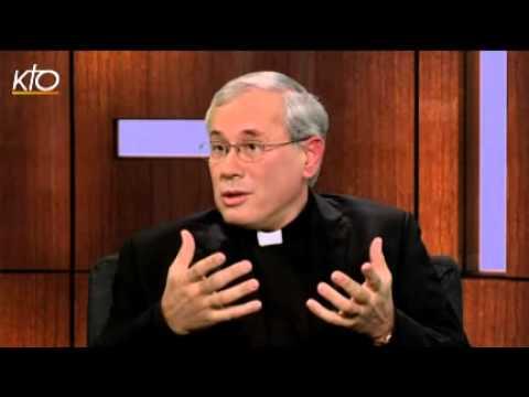 Mgr Antoine de Rochebrune sur KTO