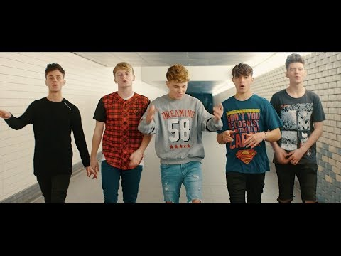 Video Charlie Puth - How Long (Boyband Cover) download in MP3, 3GP, MP4, WEBM, AVI, FLV January 2017