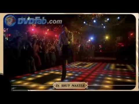 SATURDAY NIGHT FEVER/ JOHN TRAVOLTA & BEE GEES ( DJ SHUY MASTER )