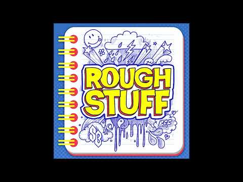 86. Rough Stuff: Jamie Loftus