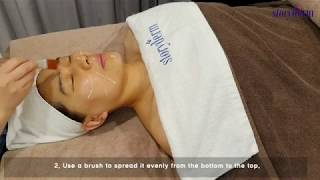 video thumbnail [Storyderm] PEPTIDE GOLD LIFTING PACK youtube