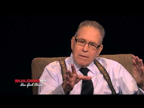 BuildingNY:  Arthur Backal, Backal Hospitality Group