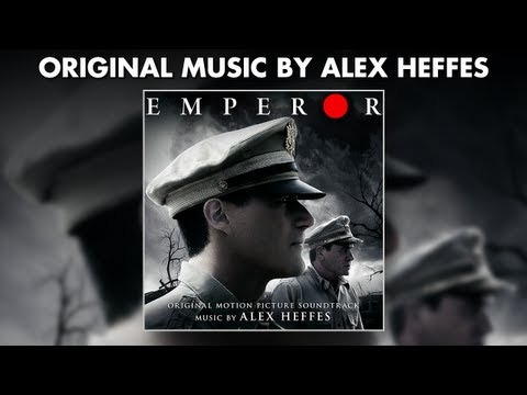 LakeshoreRecords - DOWNLOAD THE ALBUM: http://bit.ly/Z3DWUW Emperor (Original Motion Picture Soundtrack) Original Music by Alex Heffes 01. Opening Title 0:00 02. Let's get it d...