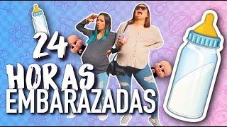 Video 24 HORAS EMBARAZADAS AL MISMO TIEMPO! MP3, 3GP, MP4, WEBM, AVI, FLV Oktober 2018