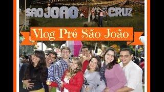 Oi Riquezas, Hoje o vídeo é Vlog véspera de São João em Cruz das Almas + 3 Looks  Ticiana Fontes Foi uma viagem muito...