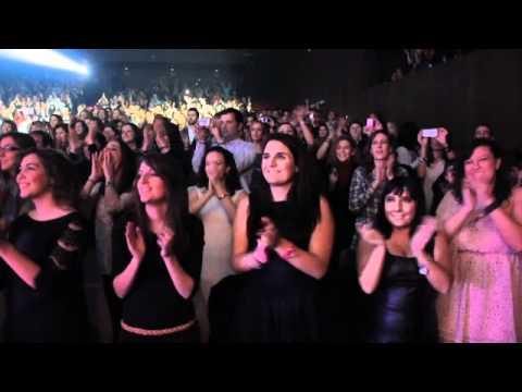David Bisbal Acústico, Albacete 17/12/11