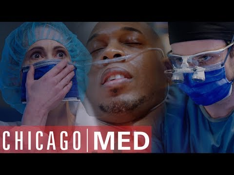 Battling Faith For Life | Chicago Med