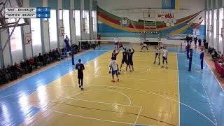 Full Game Ukranian league MHP vs ZTC