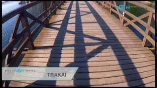 Video for Travel - Lituania, terra que encanta.