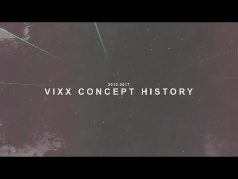 VIXX release new teaser i…