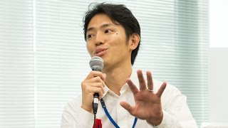 シリコンバレーで今何が起きているか、日本との違いは何か