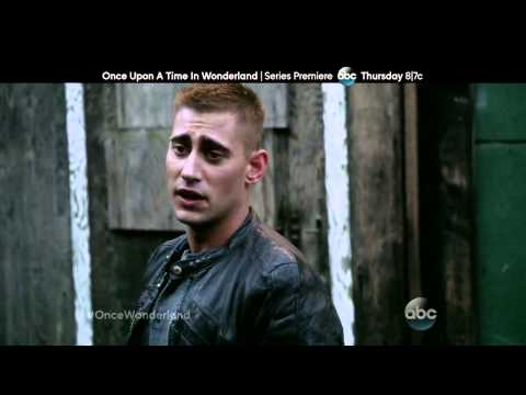 Once Upon a Time in Wonderland Season 1 (Promo 'She's Not the Alice You Thought You Knew')