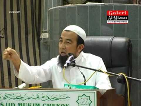 Ustaz Azhar Idrus – Islam Plural dan Islam Liberal