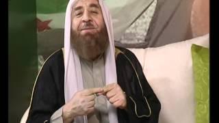 عام من الصمود - الشيخ عدنان العرعور 15-3-2011